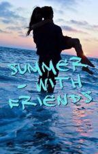 Summer love by cheekykiss