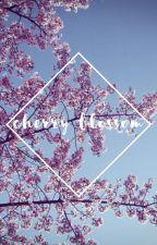 Cherry Blossom by Mabillvv