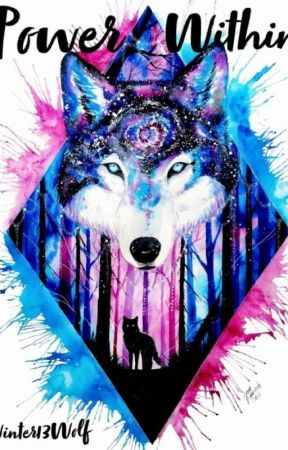 Power Within by Winter13Wolf