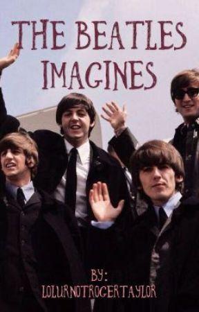 The Beatles Imagines by georgeharrisonaf