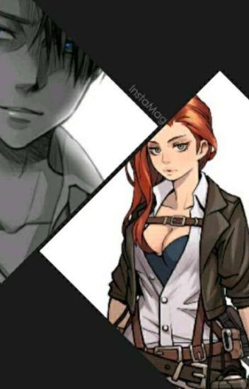 Hanji's Sister (Levi X Reader) ONESHOT - CeeCee - Wattpad