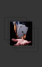 The Devil's Death   Jack Wilder by Jazzy287