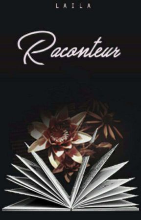 Raconteur  by anansily