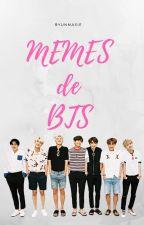 Memes de BTS by ByunMasie