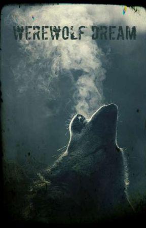 Werewolf dream (CZ) /Pozastaveno  by verulik333
