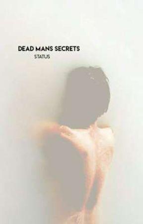 Dead Man's Secrets (MB/s) by RedJayHood