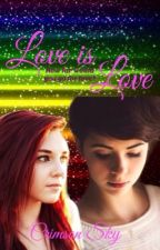Love is Love by crimson_x_sky