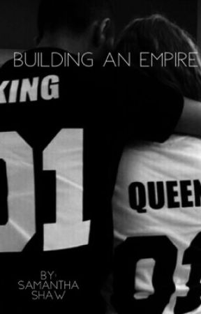 Building an Empire  by WildAndFree2021