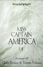Miss Captain America [BEFEJEZETT] by ZsfiSzab4