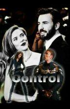 Control - Romanogers by LarinhaMoura