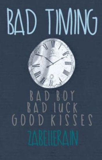 Bad Timing