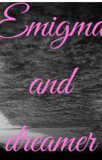 Enigma and Dreamed #1 by Izzy_the_fox