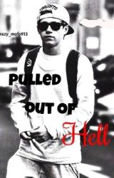 Pulled out of Hell (Punk Niall) by mmg_xox