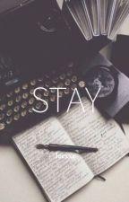 stay • jungkook  by kimshinchan