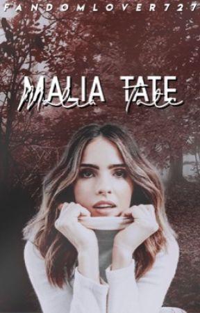 MALIA TATE ▹ the originals by fandomlover727
