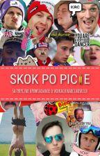 SKOK PO PICIE [Ski jumping satyryczne story] by nemirrna