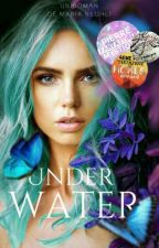 Under Water_Le Chant Des Sirènes [Tome1] by mari_girly