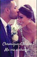Chronique d'Ayla : Ma vie a changé... by lamarocaiina