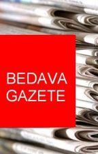 BEDAVA GAZETE by ozanindunyasi