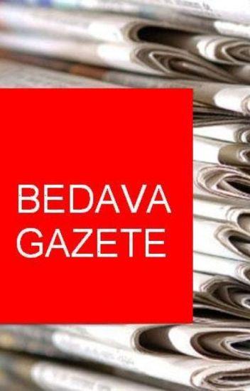 BEDAVA GAZETE