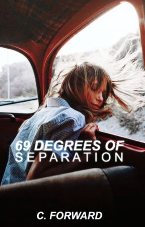 69 Degrees of Separation by shatteredcrowns
