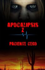 Apocalipsis Z Paciente Cero #CoolAwards2017 by JulianOcampoHurtado
