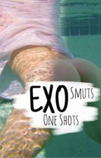 exo smuts [oneshots] by TaeIsMyBoy