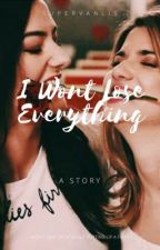 I Won't Lose Everything   Negovanman by supervanlis
