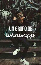 Un Grupo De WhatsApp ( Cameron Dallas) by karly_JR