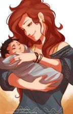 Familiaris Amissa  by Rae7122