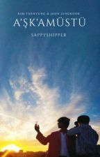 a'şk'amüstü ;; vkook by sappyshipper