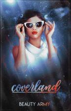 〔beauty coverland 〆open〕 by BeautyArmyITA