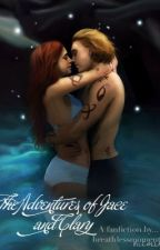 The Adventures of Jace and Clary by breathlessmoments