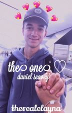 the one| daniel seavey by therealelayna
