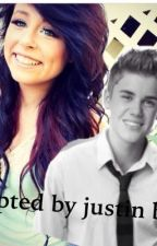 Adopted by. Justin bieber by bieberrxx__