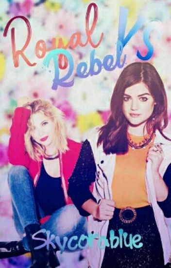 Royal Vs Rebel Ketchup V Wattpad