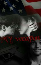 MY WEAPON (Larry) by ran152
