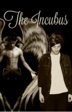 The Incubus~Larry Stylinson MPreg by Dejected_Iero