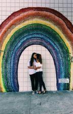 Lesbian photo by waakeemee-up