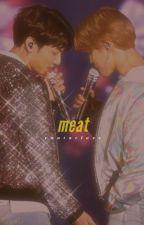 meat ©jikook. by SATORIGGUK