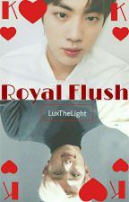 Royal Flush ×Namjin×  by LuxTheLight
