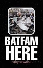 Batfamily Things by -rubynewaise