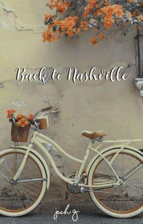 Back to Nashville | Austin Watson by ichbin_yulia