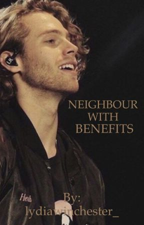 Neighbour with benefits | LH by Aismovingalong