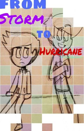 From Storm To Hurricane  (CARS 3 FANFIC) by homeofallfandomz