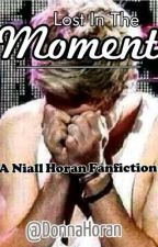 Lost In The Moment    Niall Horan by DonnaHoran