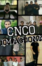 CNCO IMAGINA!!!!  by DoryLoverforever