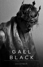 Gael Black by mpia234