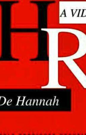 A vida de Hannah by Gisele_R_Nogueira