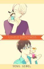 Lovely Sweetness by DenisSeibel